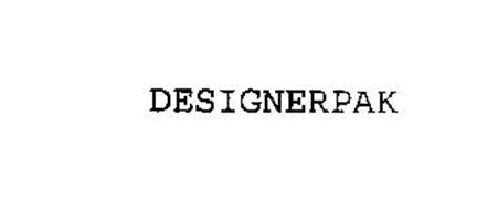 DESIGNERPAK