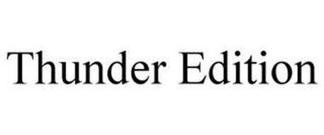 THUNDER EDITION