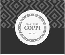 MASSERIA COPPI ITALY