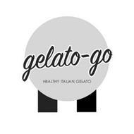 GELATO-GO HEALTHY ITALIAN GELATO