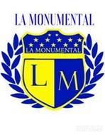 LA MONUMENTAL LA MONUMENTAL L M