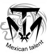 TMT MEXICAN TALENT