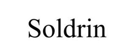 soldrin trademark of gute besserung hauser llc serial