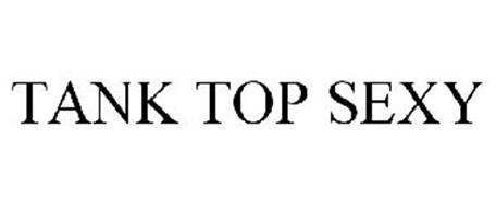 TANK TOP SEXY