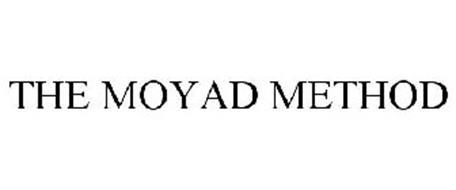 THE MOYAD METHOD