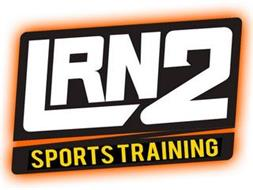 LRN2 SPORTS TRAINING