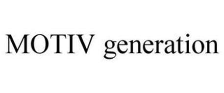 MOTIV GENERATION
