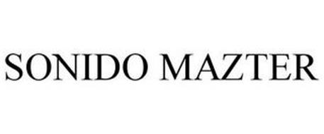 SONIDO MAZTER