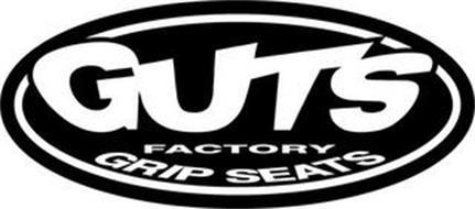 GUTS FACTORY GRIP SEATS