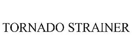 TORNADO STRAINER