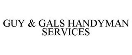 GUY & GALS HANDYMAN SERVICES