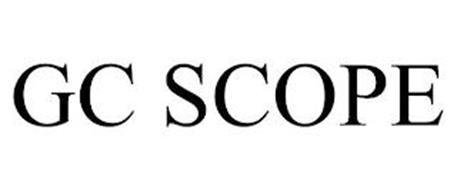 GC SCOPE
