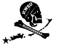 KWSU RUMRUNNERS