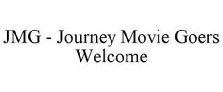 JMG - JOURNEY MOVIE GOERS WELCOME