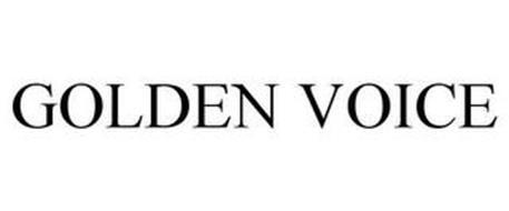 GOLDEN VOICE
