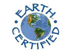 EARTH CERTIFIED EARTH SAFE