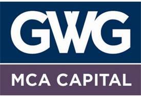 GWG MCA CAPITAL