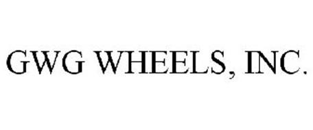 gwg wheels inc trademark of gwg wheels inc serial