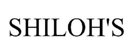 SHILOH'S