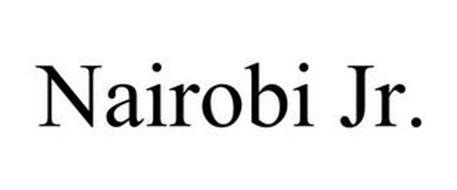 NAIROBI JR.