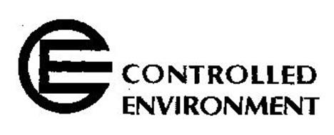 CE CONTROLLED ENVIRONMENT