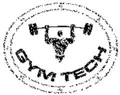 GYM TECH