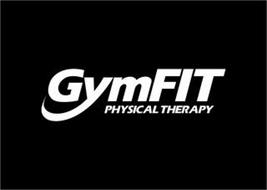 GYMFIT PHYSICAL THERAPY