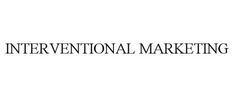 INTERVENTIONAL MARKETING