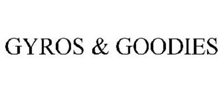 GYROS & GOODIES