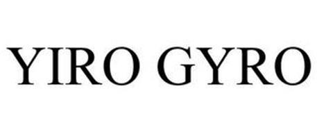 YIRO GYRO