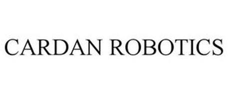 CARDAN ROBOTICS