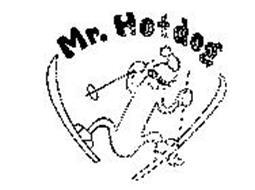 MR. HOTDOG