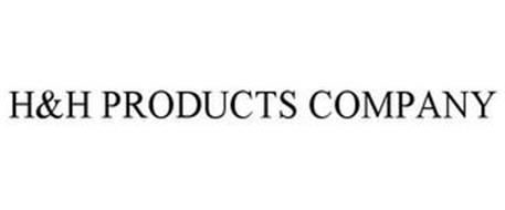 H&H PRODUCTS COMPANY