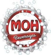 MOH BEVERAGES