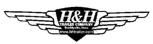 H & H TRAILER COMPANY BRADDYVILLE, IOWAWWW.HHTRAILER.COM
