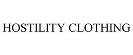 HOSTILITY CLOTHING
