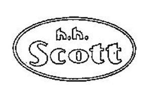 H.H. SCOTT