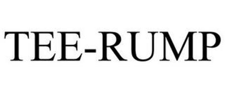 TEE-RUMP