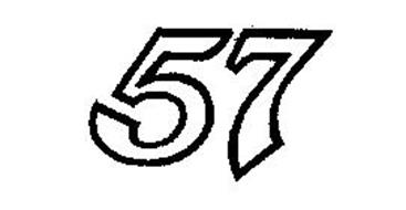 57 Trademark of H. J. HEINZ COMPANY Serial Number ...