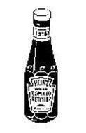 H.J.HEINZ TOMATO KETCHUP ESDT 1869 57 VARIETIES