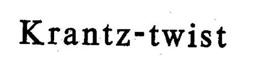 KRANTZ-TWIST