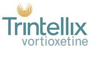 TRINTELLIX VORTIOXETINE