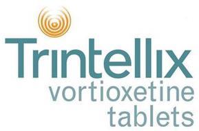 TRINTELLIX VORTIOXETINE TABLETS