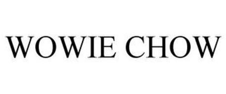 WOWIE CHOW