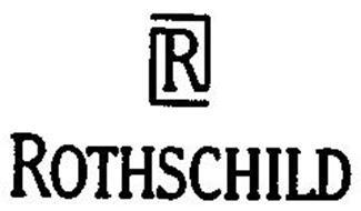 R ROTHSCHILD