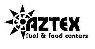 AZTEX FUEL & FOOD CENTERS