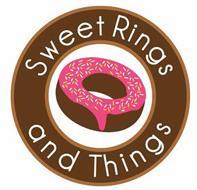 SWEET RINGS AND THINGS