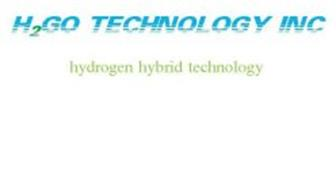 H2GO TECHNOLOGY INC HYDROGEN HYBRID TECHNOLOGY