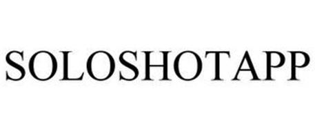 SOLOSHOTAPP