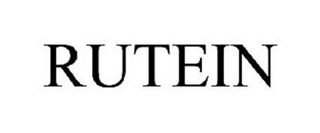 RUTEIN